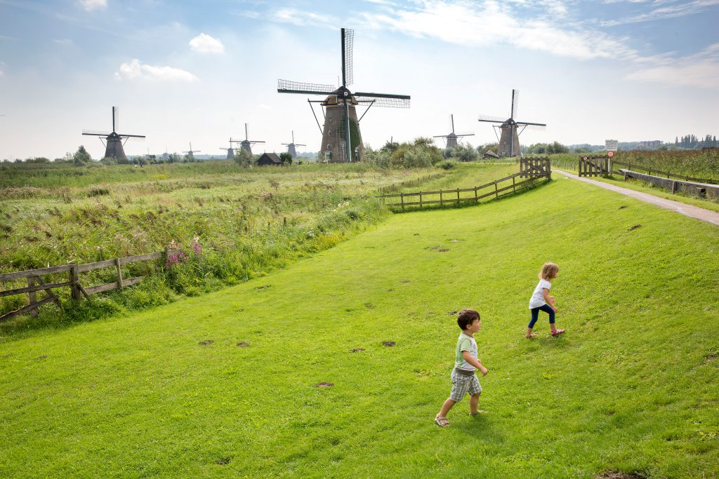 family day trip netherlands