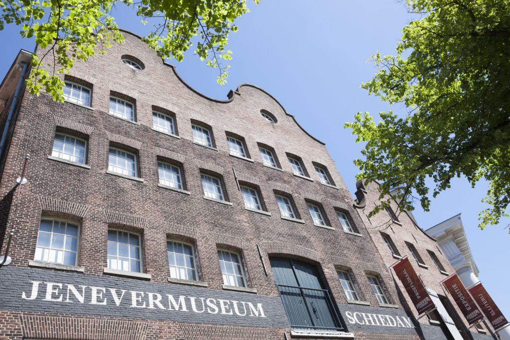 Historical museums tour - Jenevermuseum Schiedam