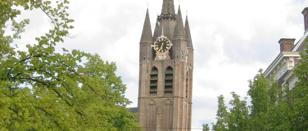 Dutch heritage tour - Churches